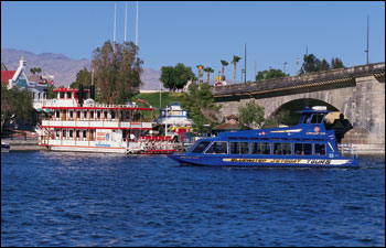 Bring Vatationers to your Lake Havasu City Home