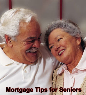 Mortgage Tips for Seniors